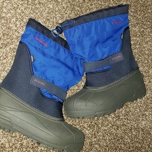 COLUMBIA POWDERBUG PLUS ll WINTER BOOTS